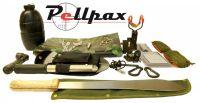 Pellpax Complete Survival Kit Pro