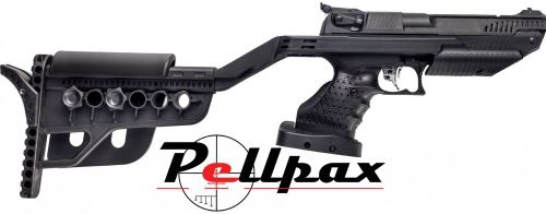 Modular Stock to fit Zoraki HP-01 and Webley Alecto