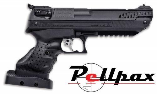 Webley Alecto MK5 - .177 Air Pistol