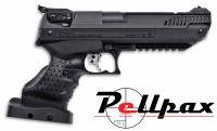 Webley Alecto MK5 - .22