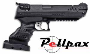 Zoraki HP-01 (Webley Alecto) - .22